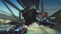 Burnout Paradise: The Ultimate Box [Repack Catalyst], скриншот 3