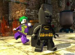 LEGO Batman 2 DC Super Heroes (Лего Бэтмен 2) [RePack], скриншот 4
