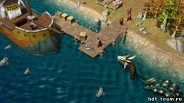 Clockwork Empires, скриншот 3