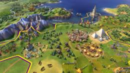 скачать Sid Meier's Civilization 6