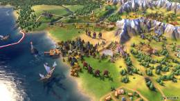 Sid Meier's Civilization 6, скриншот 3