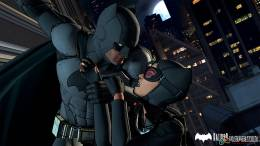 Batman: A Telltale Games Series, скриншот 4