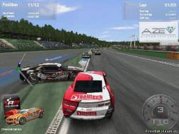 скачать RaceRoom: The Game - Roadshow Edition 2011