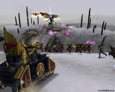 Dawn of War - Soulstorm [RePack] скачать на пк