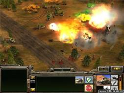 скачать Command & Conquer Generals Zero Hour - Project Raptor