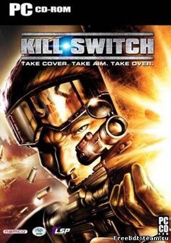 Kill Switch скачать торрент