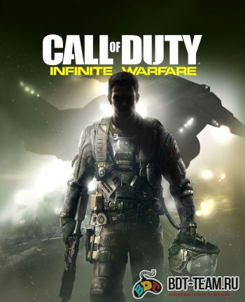 Call of Duty: Infinite Warfare скачать торрент
