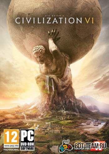 Sid Meier's Civilization 6 скачать торрент