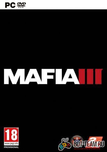 Mafia 3 скачать торрент